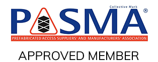 PASMA Approved Member