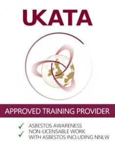 UKATA Duty to Manage Training