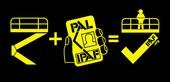 IPAF diagram