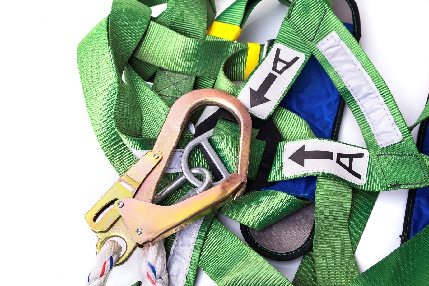harness IPAF