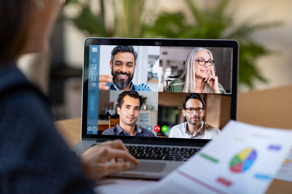 Remote Virtual Classroom Course